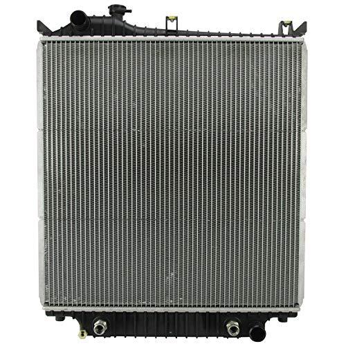 Klimoto KLI2952 Radiador | Compatible con Ford Explorer Sport Trac 2006-2010 Mercury Mountaineer