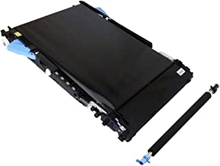 hp cp3525 transfer belt replacement