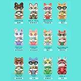 dfv Caja ciega al azar de Cassy Cat Lucky Cat Tide Play Hand To Do - Caja ciega, juguete lindo para ordenador, decoración de escritorio de regalo, modelo de escritorio (color 12 piezas en una caja B)