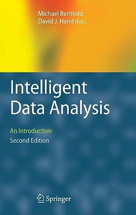 Intelligent Data Analysis: An Introduction (English Edition)