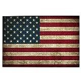 Minalo Puzzle Bildrätsel 1000 Stück,Amerikanische