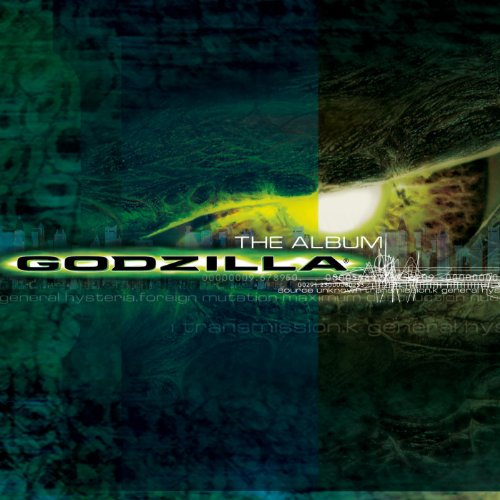 Godzilla - The Album [Explicit]