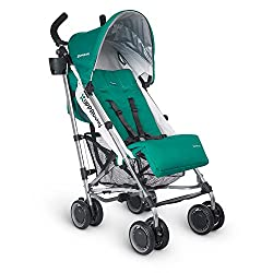 What are the Best Strollers for Big Kids?