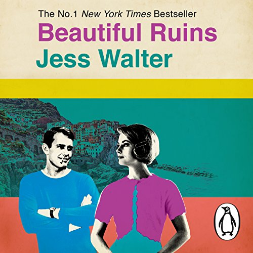 Beautiful Ruins                   By:                                                                                                                                 Jess Walter                               Narrated by:                                                                                                                                 Amy Finegan                      Length: 12 hrs and 24 mins     5 ratings     Overall 4.2