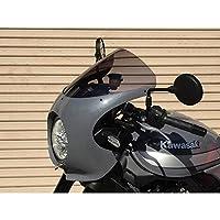 アクリポイント スクリーン ストリート スモーク Z900RS CAFE18 (160451)