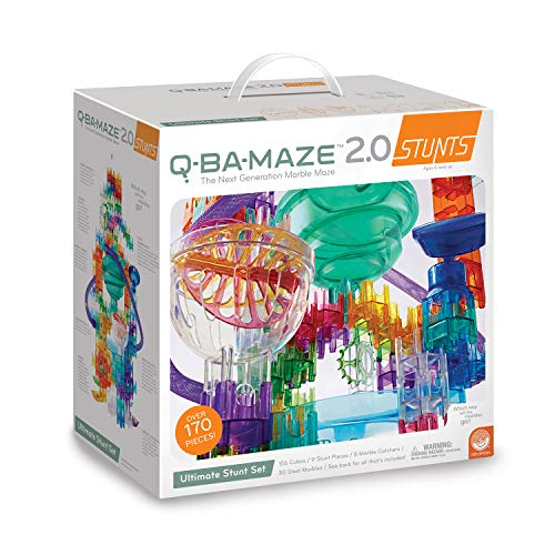 Product Image of the Q-BA-MAZE 2.0: Ultimate Stunt Set