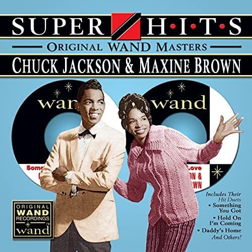 Chuck Jackson & Maxine Brown