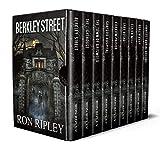Berkley Street Series Books 1 - 9: Haunted...
