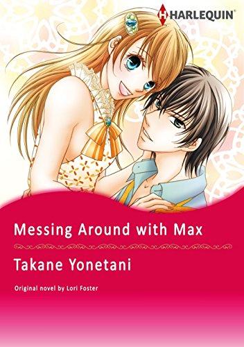 Messing Around With Max: Harlequin comics (English Edition)