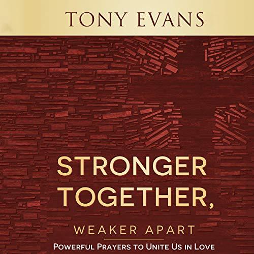 Stronger Together, Weaker Apart Titelbild