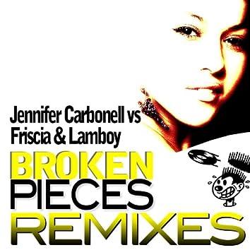Broken Pieces (Remixes)