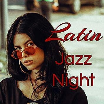 Latin Jazz Night – Bossa Nova Latin Jazz