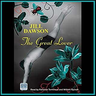 The Great Lover cover art