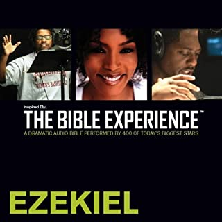 Ezekiel cover art