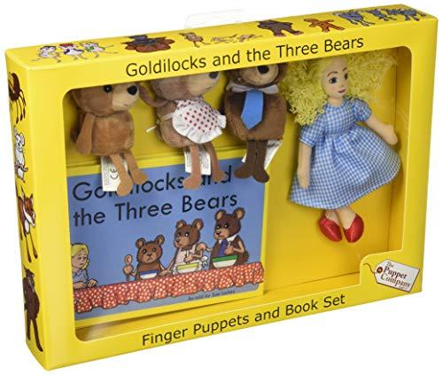 The Puppet Company - Sets Cuentos Tradicionales -