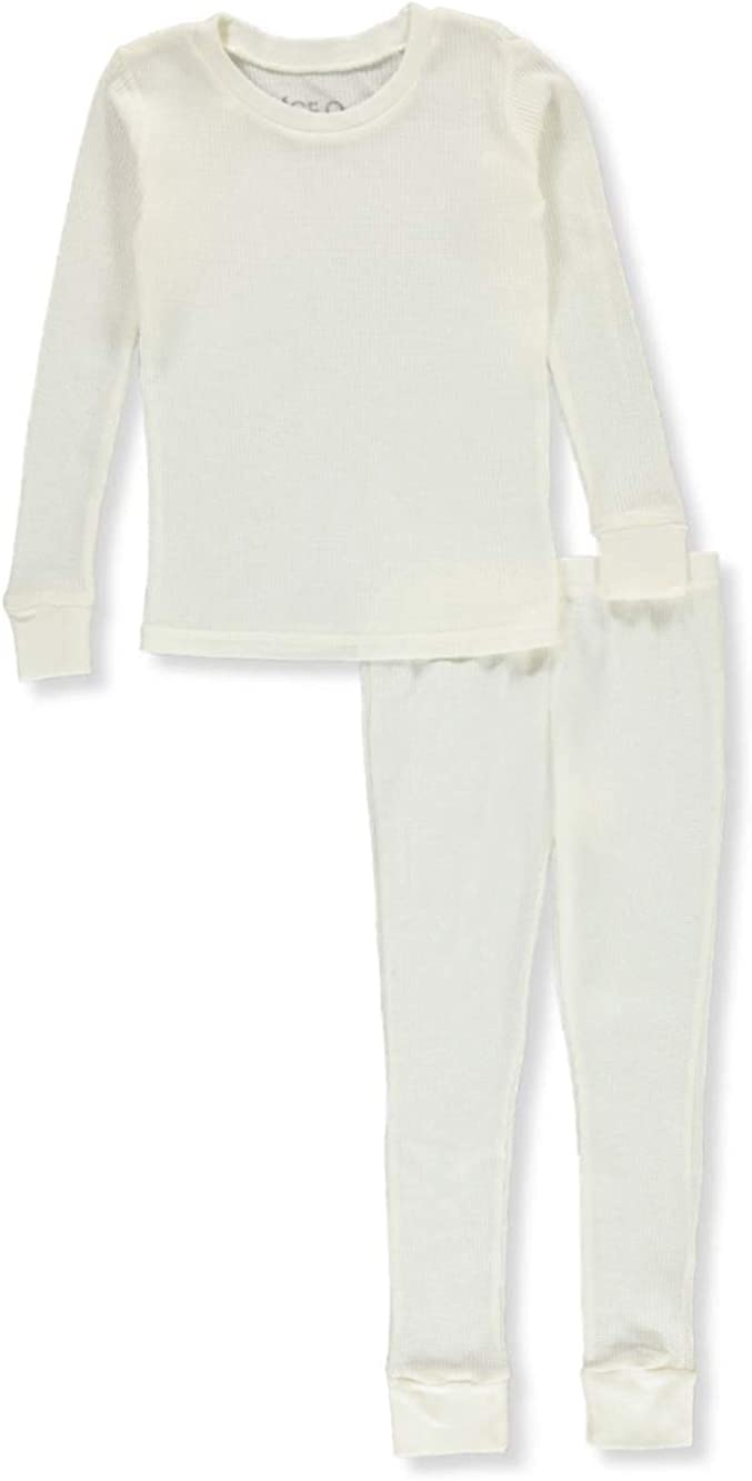 Ice2O Boys Thermal 2-Piece Long Underwear Set