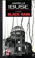 Black Rain (Japan's Modern Writers S.)