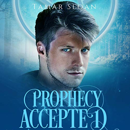 Page de couverture de Prophecy Accepted