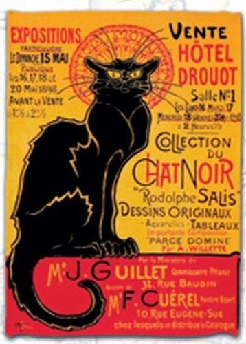 Collection Tournee Du Chat Noir The Best Amazon Price In Savemoney Es