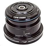 Cane Creek 40 ZS44/28.6 / EC49/40 Tapered Headset, Tapered Steerer Black