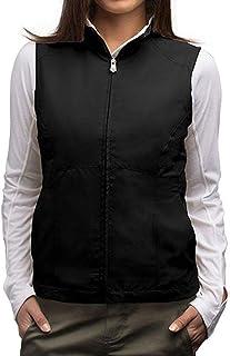 SCOTTeVEST Women's RFID Travel Vest - 18 Pockets - Travel Clothing