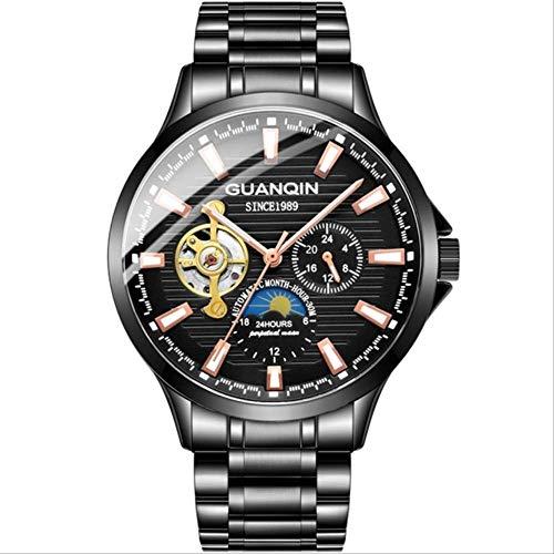 reloj chino guanqin