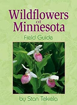 Wildflowers of Minnesota  Field Guide