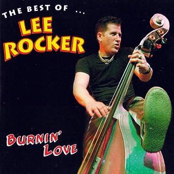 Burnin' Love: The Best Of Lee Rocker