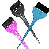 xMxDESiZ - Juego de pinceles de tinte para cabello