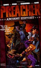 Preacher VOL 04: Ancient History
