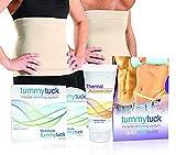 Tummy Tuck Miracle Slimming System Medium (Women's Large, size 11-16 / Men's Large/X-Large, 34-39)