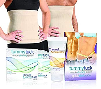 Best tummy tuck slimming system Reviews