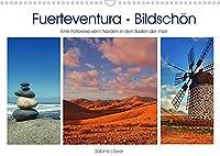 Fuerteventura - Bildschoen (Wandkalender 2022 DIN A3 quer): Eine Reise vom Norden in den Sueden der Insel. (Monatskalender, 14 Seiten )