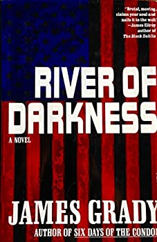 River of Darkness 0446363642 Book Cover