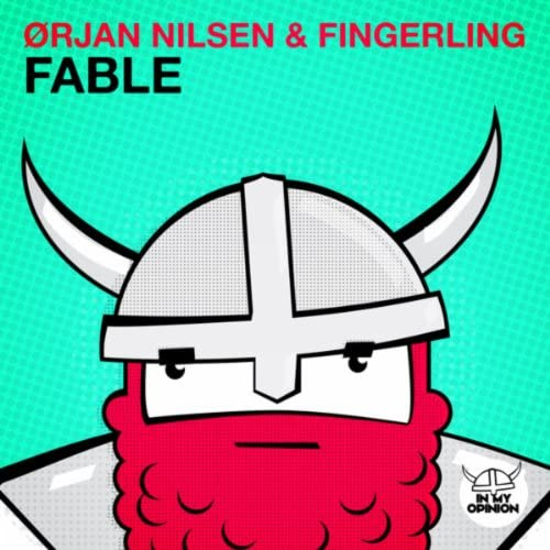Orjan Nilsen & Fingerling