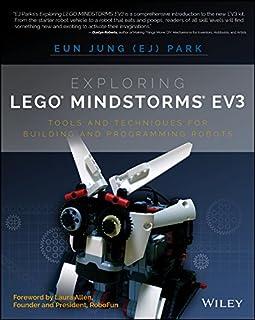 10 Mejor Exploring Lego Mindstorms Ev3 de 2020 – Mejor valorados y revisados