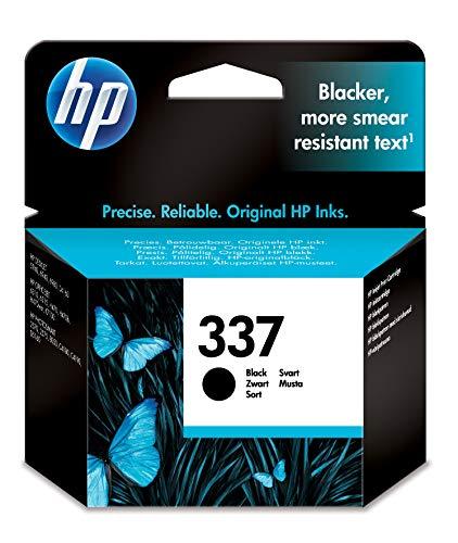 HP C 9364 EE Impresora de inyección de tinta, NEGRO, NORMAL