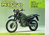 MANUAL DE TALLER MOTO YAMAHA XT 600 Z Y XT 600 E1986-1992+FUNDA