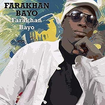 Farakhan Bayo