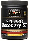 Crown Sport Nutrition Recuperador muscular- 3:1 PRO Recovery drink Post work out fast recovery drink...