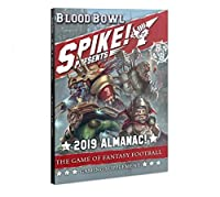 Blood Bowl Almanack Gaming Suppliment Rule Book