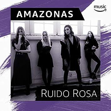 Amazonas por Ruido Rosa