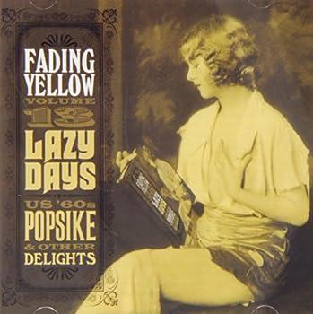 Fading Yellow 13