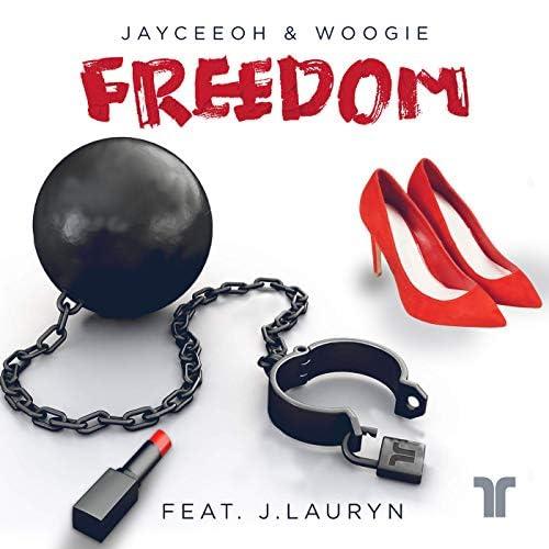 Jayceeoh & Woogie feat. J. Lauryn