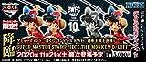 アミューズメント一番くじ ワンピース BWFC 造形王頂上決戦3 SUPER MASTER STARS PIECE THE MONKEY.D.LUFFY ルフィ D賞