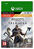 Assassin's Creed Valhalla Gold Edition - PRE-PURCHASE | Xbox - Código de descarga
