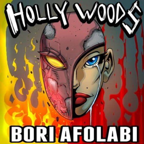 Bori Afolabi