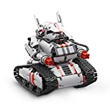 Xiaomi MITU Mi Robot Builder Rover, Remote Control Robot Toy, STEM Robot, Programmable Toys for Boys & Girls, Building Blocks & Coding Kit, 3 Modes in 1 (1086 Pieces)