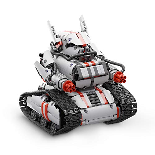 Xiaomi MITU Mi Robot Builder Rover, Remote Control Robot Toy, STEM Robot, Programmable Toys for Boys
