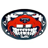 LOUDMOUTHGUARDS Pacifier Lip Protector Mouthguard - Bull Dog